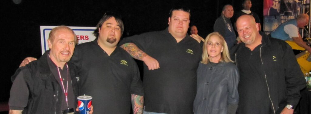 Image of the Pawn Stars